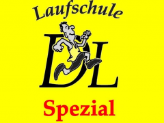 Laufschule Spezial Trainings