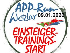 APP-Run Wetzlar